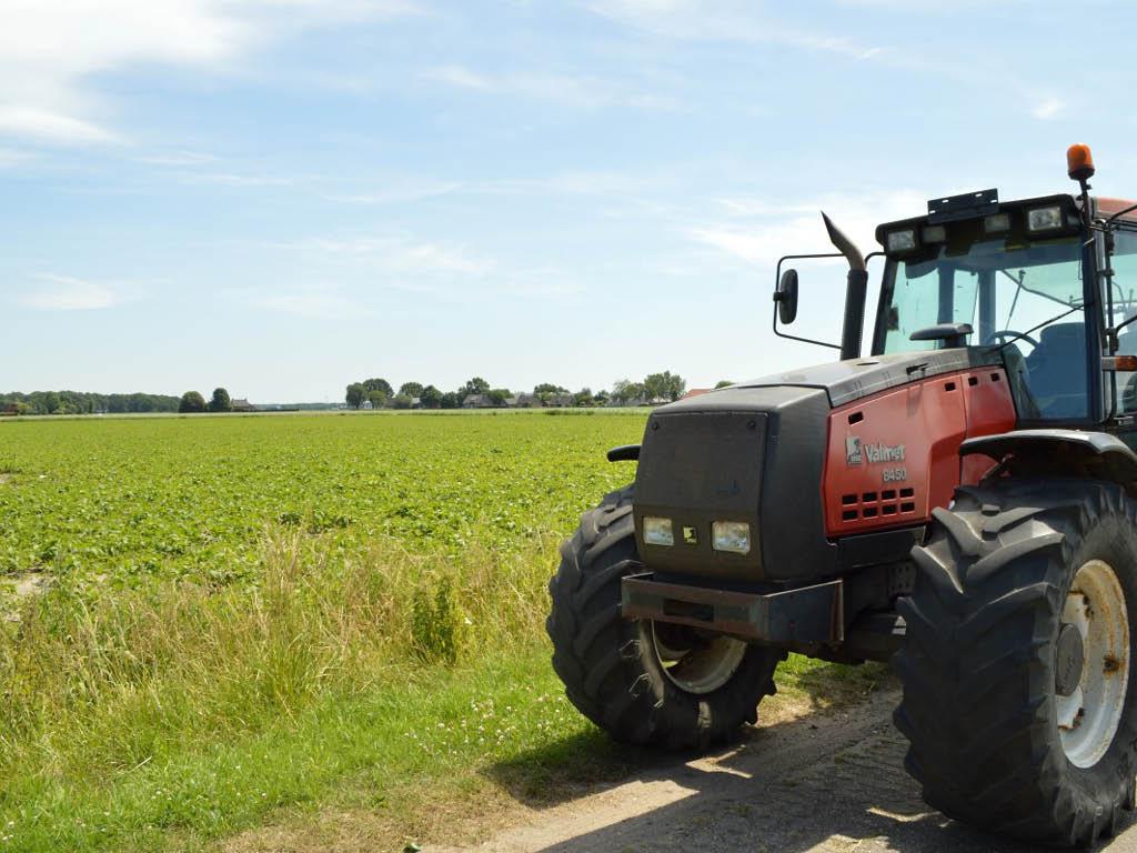 25 november | Webinar natuurinclusieve landbouw